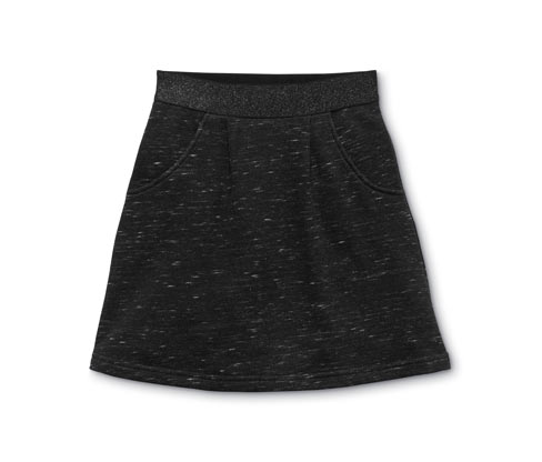 Spódnica dresowa