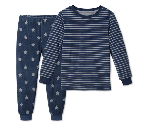 Pyjama en tissu nicki