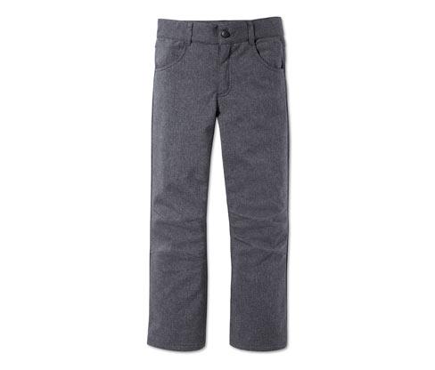 Gri Softshell Pantolon