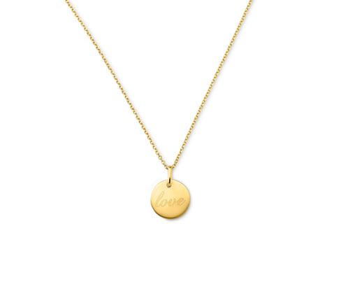 Goldkette, Kreis