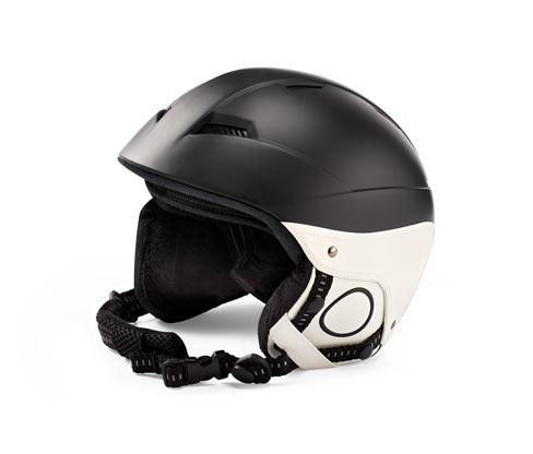 Ochronny kask narciarski i snowboardowy