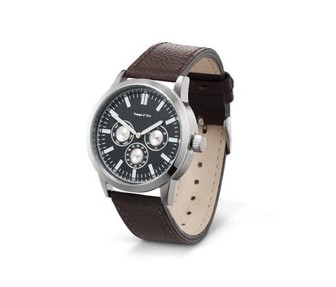 Multifunkční pánské hodinky