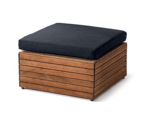 Kerti bútor, asztal, fa
