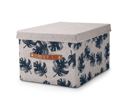 Pudełko z przykrywką