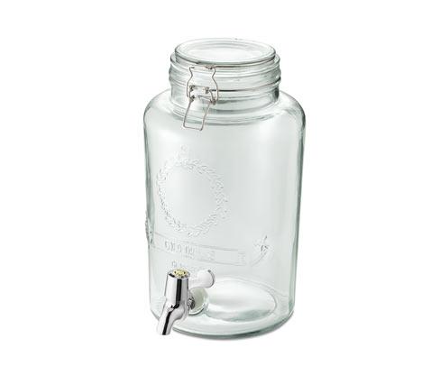 Italadagoló, üveg