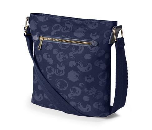 Bezpieczna torba na ramię