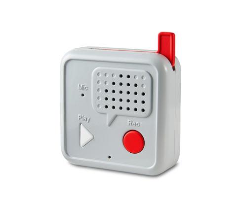 Mini urządzenie do nagrywania