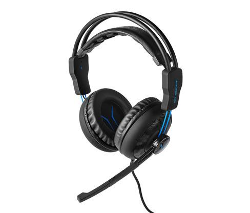 Medion-ERAZER®-»P83962«-Gaming-Headset