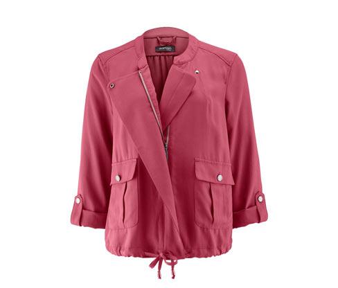 Női blouson kabát