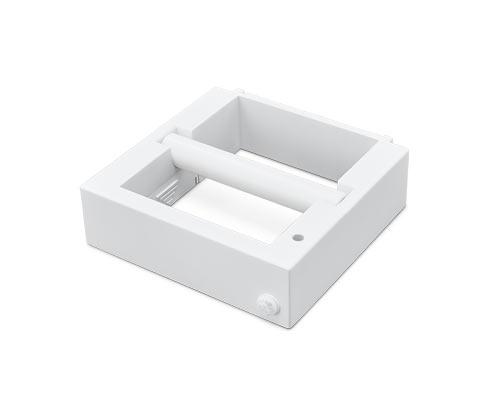 LED-es WC-papírtartó
