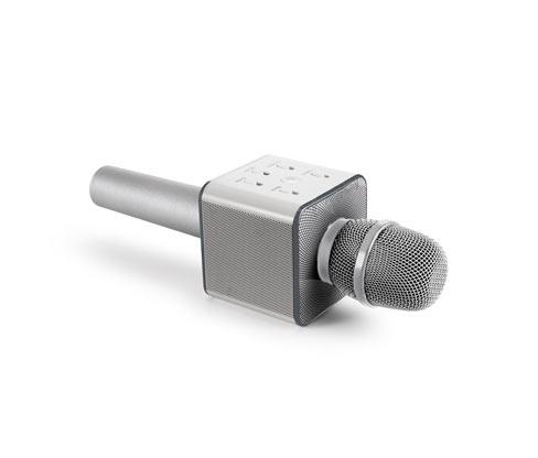Mikrofón na karaoke s Bluetooth®