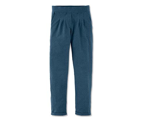 Spodnie dresowe w stylu chino