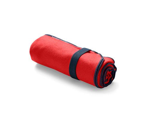 Microfaser-Sporthandtuch