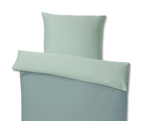Saténová obojstranná posteľná bielizeň, štandardná veľkosť