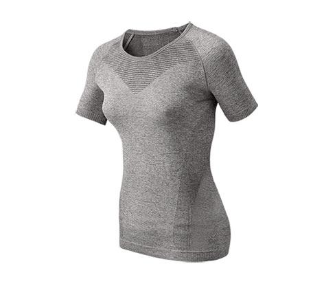 Koszulka funkcyjna »seamless«