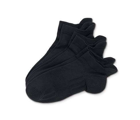 3 paires de chaussettes de jogging fonctionnelles