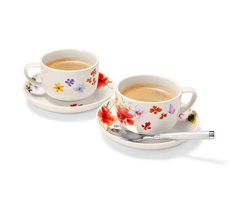 2 Adet Kahve Fincanı