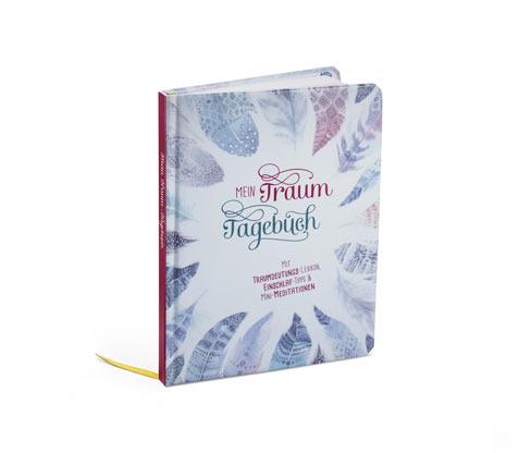 Buch »Mein Traum-Tagebuch«