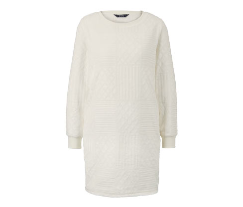 Měkoučký svetr
