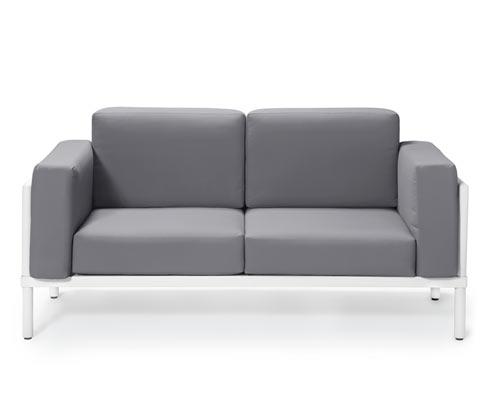 2-Sitzer-Sofa