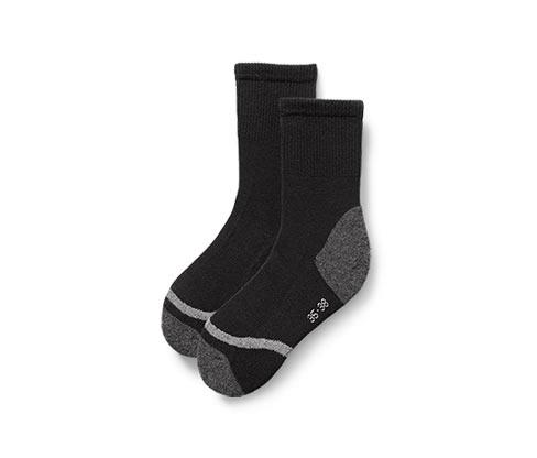 1 Çift Spor Çorap