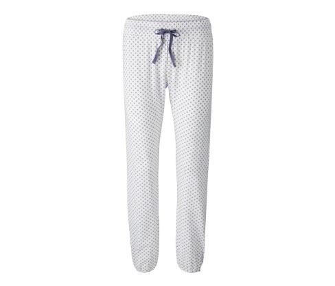 Džersejové pohodlné nohavice
