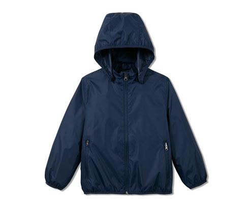 Sbalitelná bunda do deště