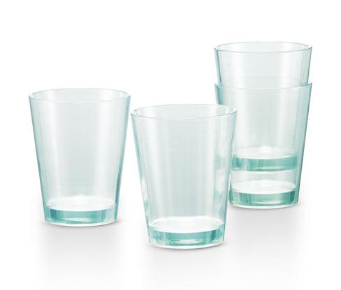 Szklanki do napojów, 4 sztuki