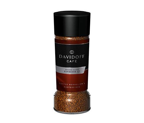 Davidoff Cafe Espresso 57 Çözünebilir Kahve 100 g