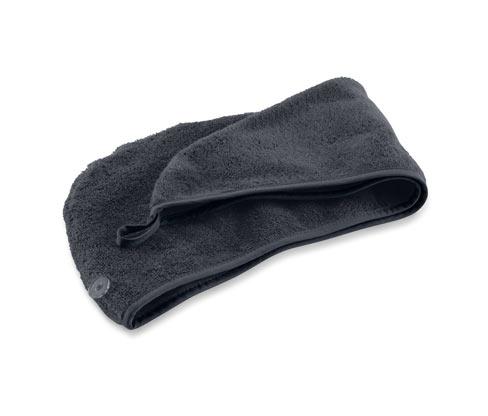 Håndklædeturban
