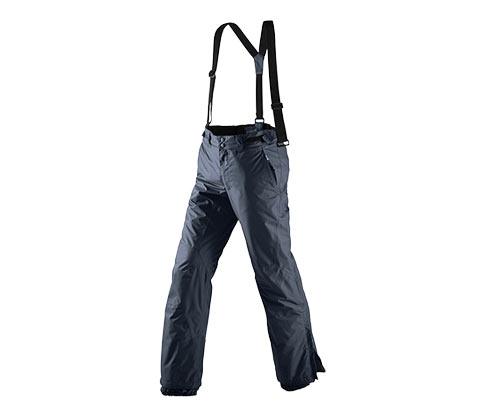 Lyžařské kalhoty, tmavě modré