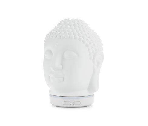 Rozptyľovač vonných esencií »Hlava Budhu«