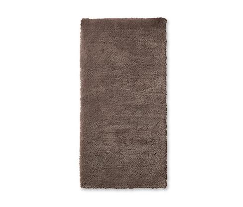 Hosszú szálú szőnyeg, 70x140 cm