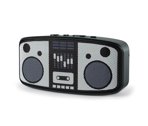 Mini Bluetooth® Hoparlör