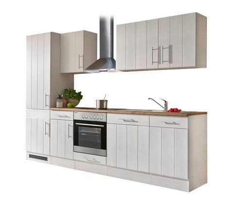 respekta-Premium-Küchenblock »Landhaus«, ca. 280 cm