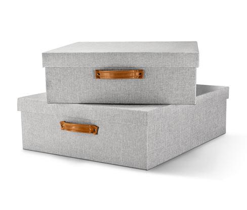 Zestaw pudełek uniwersalnych XL